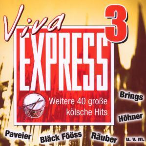 Various - Viva Express 3