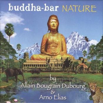 Various - Buddha-Bar Nature/CD-Box (CD + DVD)