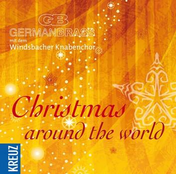 German Brass - Christmas Around the World