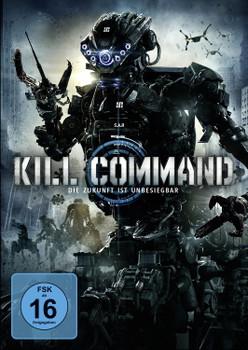 Kill Command - Die Zukunft ist unbesiegbar