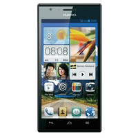 Huawei Ascend P2 16GB negro