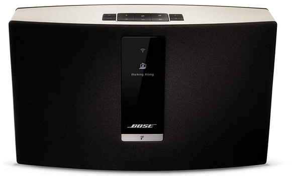 Bose SoundTouch Portable Series II wireless music system bianco