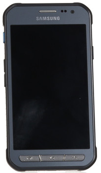 Samsung G388F Galaxy Xcover 3 8GB argento scuro