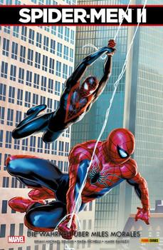 Spider-Men II - BrianMichael Bendis  [Taschenbuch]