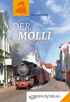 Der Molli. Band 68 - Jan Methling  [Gebundene Ausgabe]