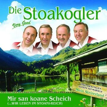 die Stoakogler - Mir San Koane Scheich (Wir Leben im Stoani-Reich)