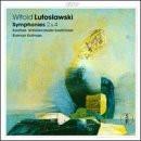 Kofmann - Sinfonie Nr. 2+4