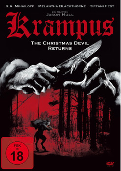Krampus: The Christmas Devil Returns