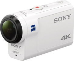 Sony FDR-X3000R [incl. Live Remote] wit