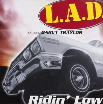 L.a.d. - Ridin'Low