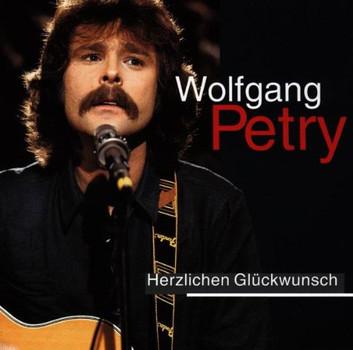 Wolfgang Petry - Herzlichen Glückwunsch