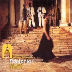 Adelante - Adelante [Incl.Morena]