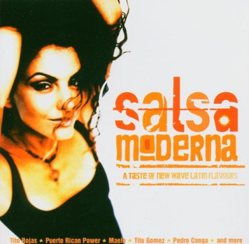 Various - Salsa Moderna