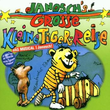 Janosch - Gr.Kl.Tigerreise-Musical Nach