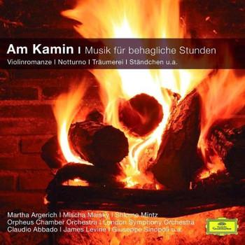 Argerich - Am Kamin-Musik für Behagliche Stunden (Cc)