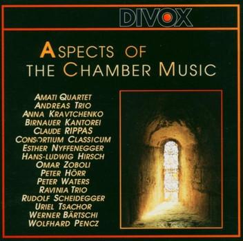 Various - Aspekte zur Kammermusik Vol.1