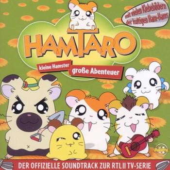 Various - Hamtaro