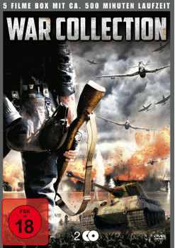 War Collection [2 Discs]