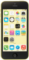Apple iPhone 5c 32GB geel