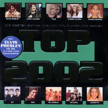 Various - Top 2002