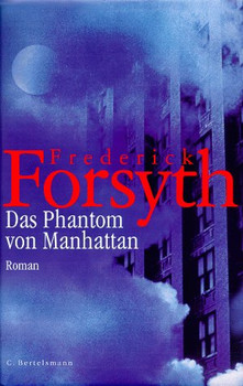 Das Phantom von Manhattan - Frederick Forsyth