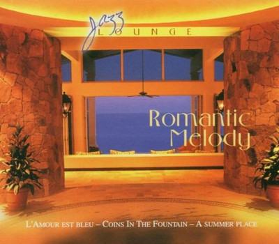 Durham - JAZZ LOUNGE - Romantic Melody