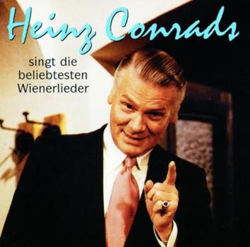 Heinz Conrads - Singt die Schön.Wr.Lieder
