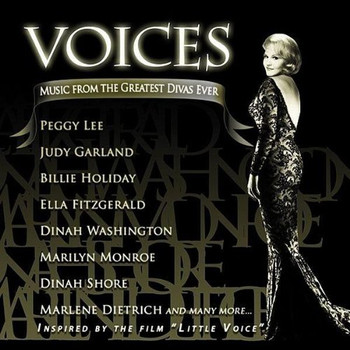 Various - Voices-Music from the Greatest Divas Ever