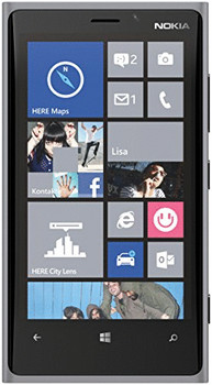 Nokia Lumia 920 32GB gris