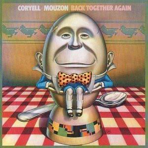 Coryell - Back Together Again