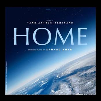 Armand (Composer) Ost/Amar - Home