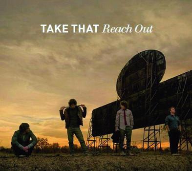 Take That - Reach Out