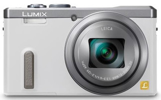 Panasonic Lumix DMC-TZ60 wit