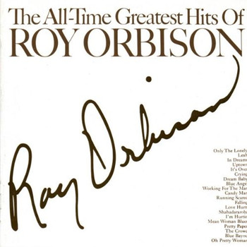 Roy Orbison - All-Time Gr.Hits