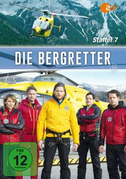 Die Bergretter - Staffel 7 [2 Discs]