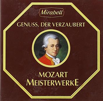 Diverse Klassik - Mozart Meisterwerke
