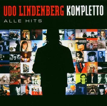 Udo Lindenberg - Kompletto (Alle Hits)