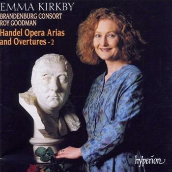 Emma Kirkby - Emma Kirkby ~ Händel Opernarien und Ouverturen 2