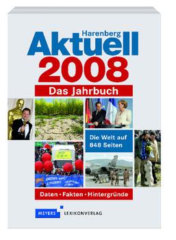 Harenberg Aktuell 2008
