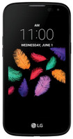 LG K100DS K3 LTE Doble 8GB azul