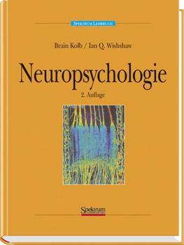 Neuropsychologie - Bryan Kolb