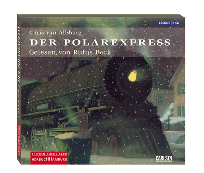 Der Polarexpress. 2 CDs