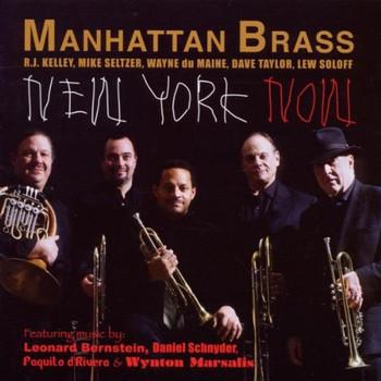 Manhattan Brass - New York Now