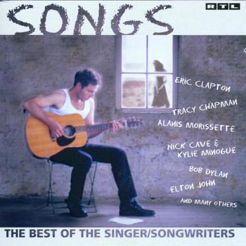 Various - Songs-Best of Singer/Songwrite