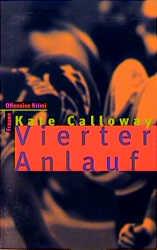 Vierter Anlauf - Kate Calloway