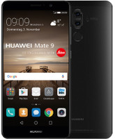 Huawei Mate 9 Doble SIM 64GB negro
