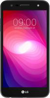 LG M320N X power2 Dual SIM 16GB blauw