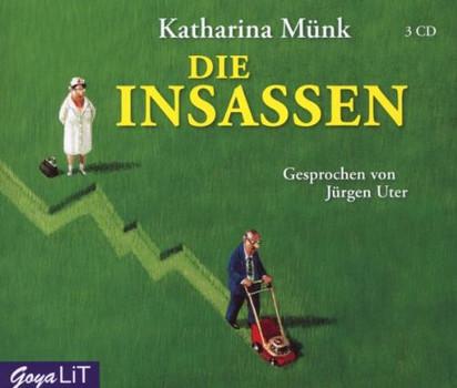 Jürgen Uter - Die Insassen