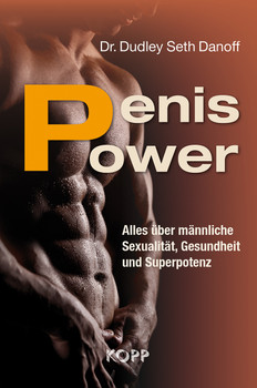Penis Power - Dr. Dudley Seth Danoff