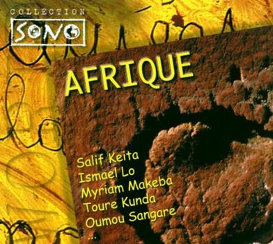 Various - Afrique